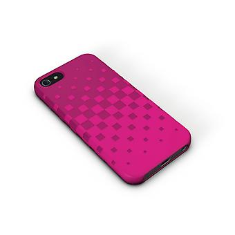 XTREMEMAC Tuffwrap iPhone Shell 5/5s/SEE Pink