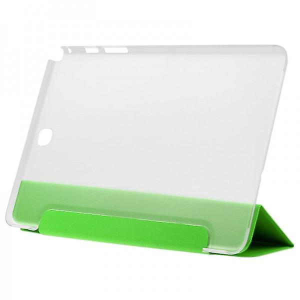 Original ENKAY smart cover green for Samsung Galaxy tab A 9.7 T551 T555 N
