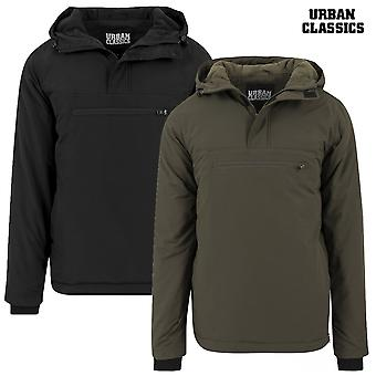 Urban classics jacket padded pull over