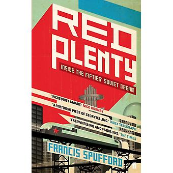 Red Plenty (Paperback) by Spufford Francis