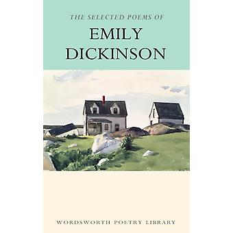 The Selected Poems of Emily Dickinson (Wordsworth Poetry Library) (Paperback) by Dickinson Emily