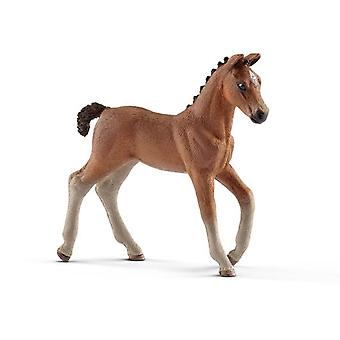 Schleich Potro Hannoveriano (Toys , Dolls And Accesories , Miniature Toys , Animals)