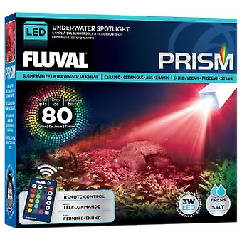 Fluval Luz Led Prisma Sumergible (Peces , Iluminación , Led)