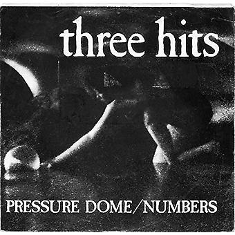 Three Hits - Pressure Dome [Vinyl] USA import