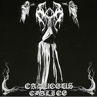 Luna - caduceo cáliz [CD] USA importar