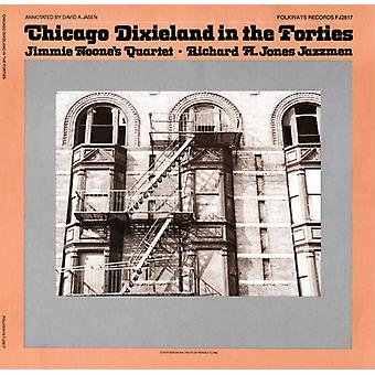Chicago Dixieland in the Forties - Chicago Dixieland in the Forties [CD] USA import