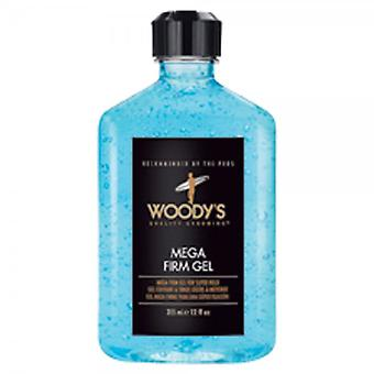 Woodys Woodys Mega Firm Gel 355ml