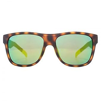 Smith Lowdown XL Sunglasses In Havana Yellow