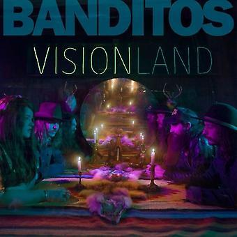 Banditos - Visionland [Vinyl] USA importerer