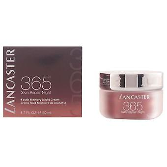 Lancaster 365 Skin Repair Night Cream 50 Ml (Beauty , Facial , Moisturizers , Creams)