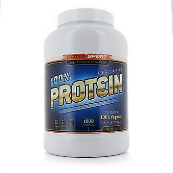 Sotya Proteins 90% Vanilla (Sport , Proteins and carbohydrates)
