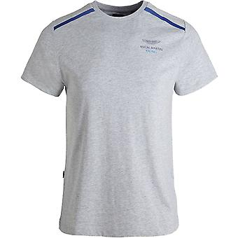 Hackett AMR Mix stof T-Shirt