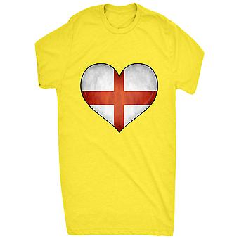 Renowned love england