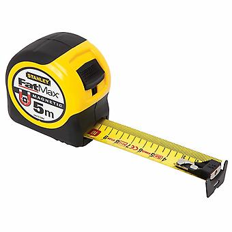 Stanley 0-33-864 Fatmax Magnetic Tape Measure - 5M (Metric)