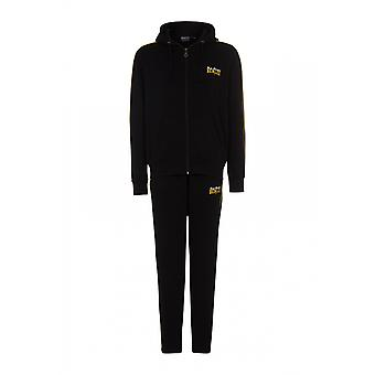 William tracksuit Ferron