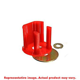 Energy Suspension Motor Mount Insert 15.1107R Red Fits L or R Fits:AUDI 2009 -