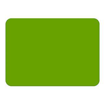 Tuftop 30 x 40 Medium Worktop Saver, Lime Green