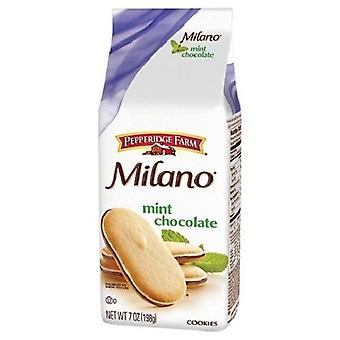 Pepperidge Farm Milano Mint Chocolate Cookies