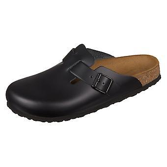 Birkenstock Boston Leder 060193 universal  men shoes