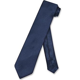 Biagio junge Krawatte solide Jugend Hals binden