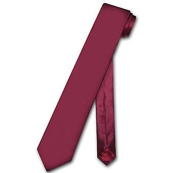 ビアジオ 100% の絹の細いネクタイの細い男性の 2.5