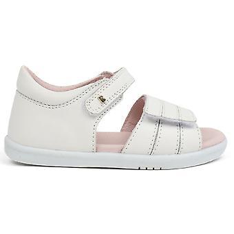 Bobux-gang piger Hampton sandaler hvid
