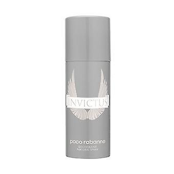 Paco Rabanne Paco Rabanne Invictus Deodorant Spray