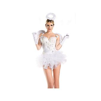 Be Wicked BW1429 2 piece 2 for 1  Swan Angel