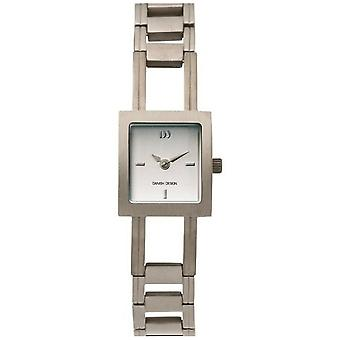 Design dinamarquês Mens watch IV62Q793
