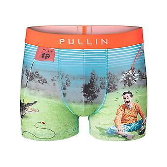 Pullin Master Golf Underwear