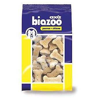 Axis-Biozoo Mini Burgers Dog Biscuits Fresh Breath (Dogs , Treats , Biscuits)
