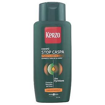 Kerzo shampoo Stop/dandruff-Purf (hygiene, health, shower and bath, shampoo)