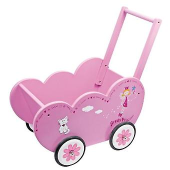 Legler Puppenwagen Beauty Princess