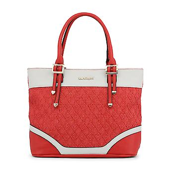Laura Biagiotti Women Shoulder bags Red
