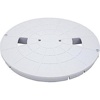 Pentair 516215 Bermuda Skimmer Deck Lid - White