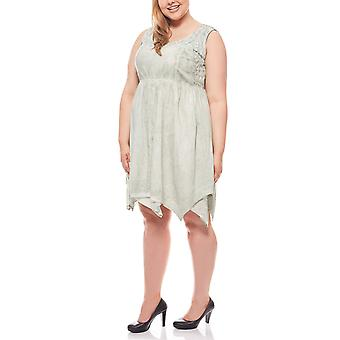 Joe Browns knee lace large size Green