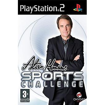 Alan Hansen sport Challenge (PS2)