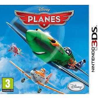Planes (Nintendo 3DS)