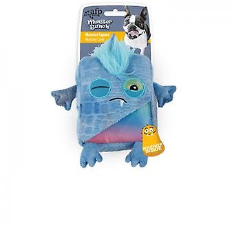 AFP Square Monster Monster Bunch  (Dogs , Toys & Sport , Stuffed Toys)