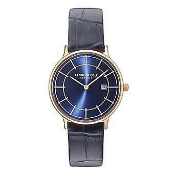 Kenneth Cole Leather Ladies Watch KC15057002