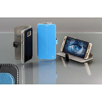 4smarts Supremo Book Smart cover for Huawei P9 Lite bag black