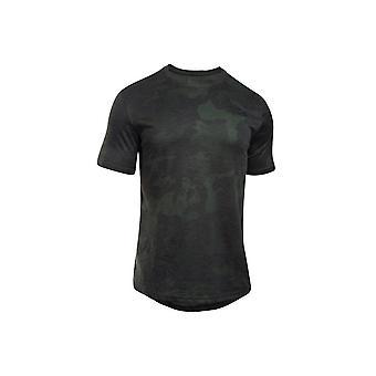 Bajo armadura UA diseños Core Tee 1303705357 universales hombres camiseta