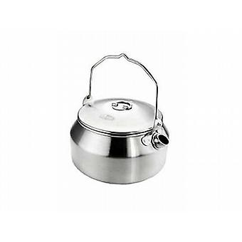GSI Outdoors Glacier Stainless Tea Kettle