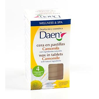 Daen Hair Removal 13 Camomile Tablets 260 gr