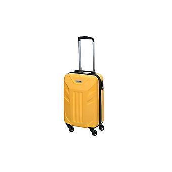 Suitcase PIERRE Cabin Suitcase 20 Yellow
