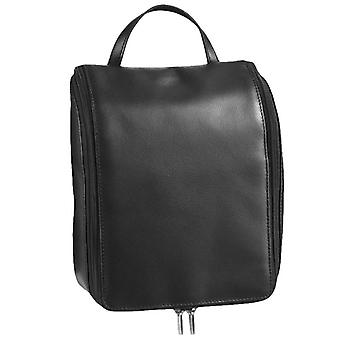Bodenschatz Bergamo leather culture bag 8-494 01 BG