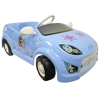 Pedal car Disney Frozen
