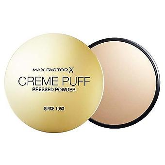 Max Factor Creme Puff tentant Touch 53
