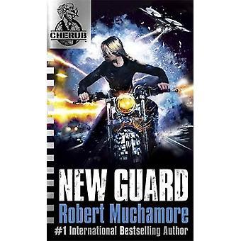 Nye vagt - bog 17 af Robert Muchamore - 9781444914146 bog