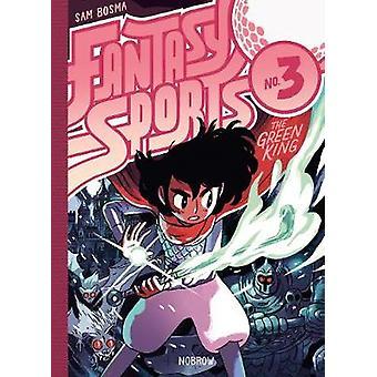 Fantasy Sports No. 3 by Sam Bosma - 9781910620182 Book